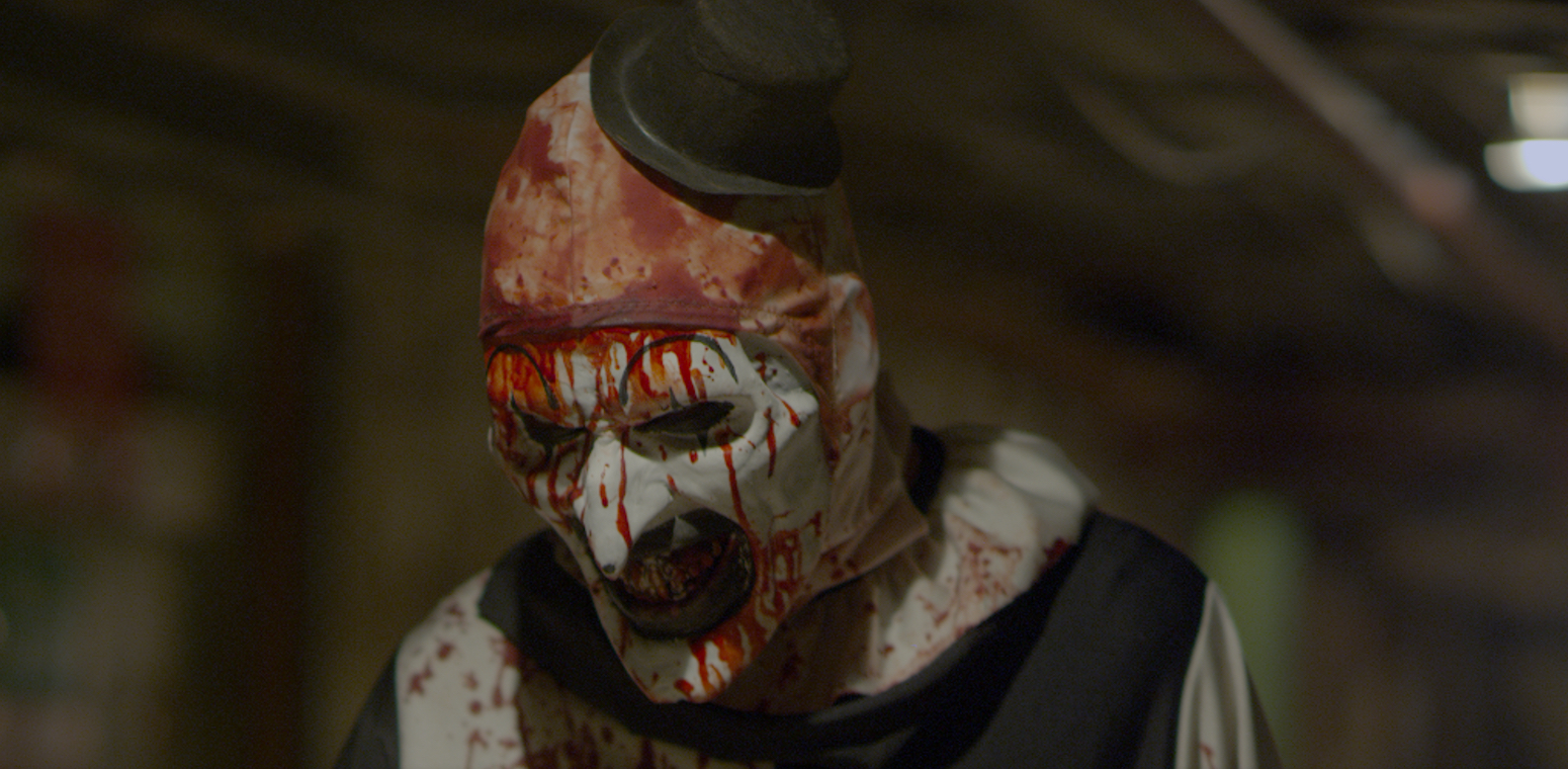 Terrifier - Red River Horror