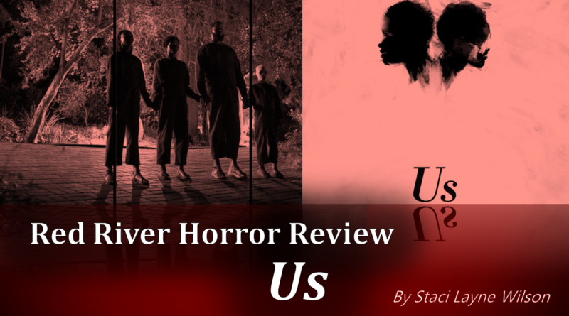 Us - Red River Horror