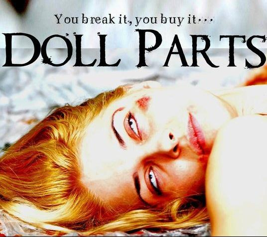 Doll Parts - Shevenge - Red River Horror